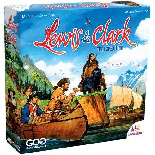 Lewis & Clark, The Expedition  (Lingua: Italiano - Stato: Nuovo)