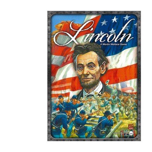 Lincoln  (Lingua: Italiano - Stato: Nuovo)