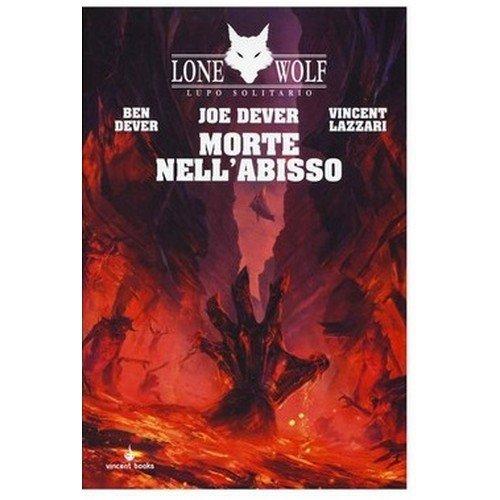 Lone Wolf 30: Morte nell'Abisso  (Lingua: Italiano - Stato: Nuovo)