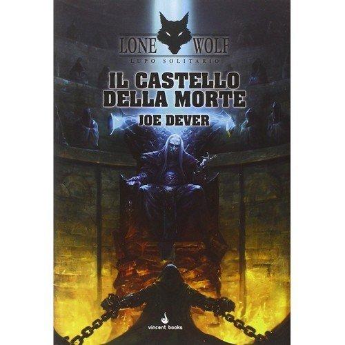Lone Wolf 7: Il Castello della Morte