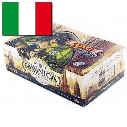 Magic Ravnica: Città delle Gilde Box 36 Buste  (Lingua: Italiano - Stato: Nuovo)