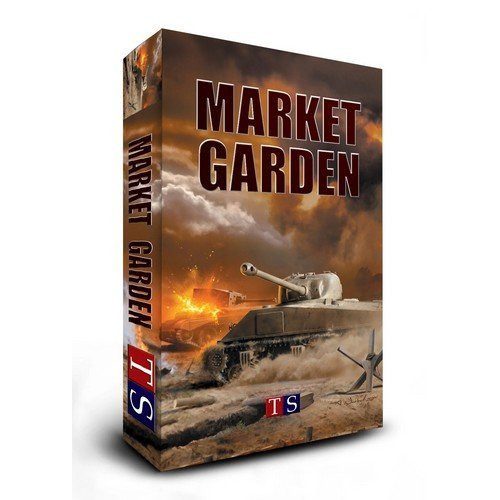 Market Garden  (Lingua: Inglese, Francese, Polacco - Stato: Nuovo)