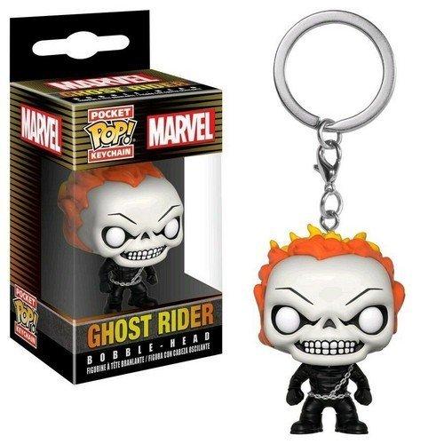 Marvel Portachiavi Ghost Rider  (Stato: Nuovo)