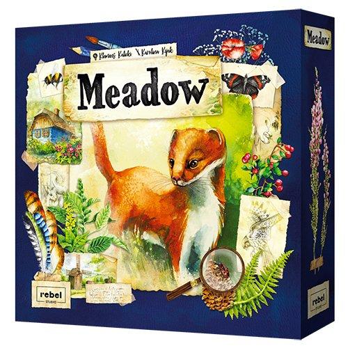Meadow  (Lingua: Italiano - Stato: Nuovo)