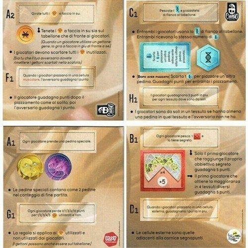 Micromondo, Promo Pack  (Lingua: Italiano - Stato: Nuovo)