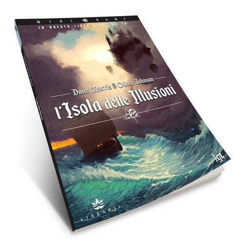 Mini Game 1: L'Isola delle Illusioni  (Lingua: Italiano - Stato: Nuovo)
