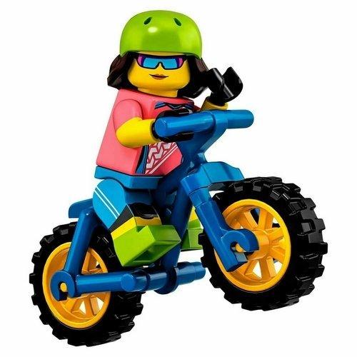 Mountain Biker  (Stato: Nuovo)