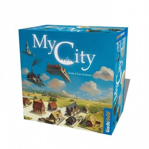 My City  (Lingua: Italiano - Stato: Nuovo)