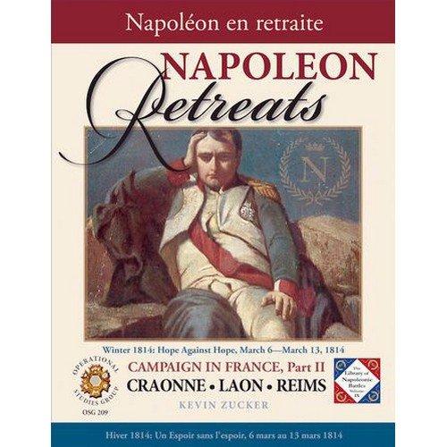 Napoleon Retreats  (Lingua: Inglese - Stato: Nuovo)