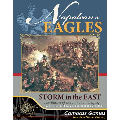 Napoleon's Eagles: Storm in the East  (Lingua: Inglese - Stato: Nuovo)