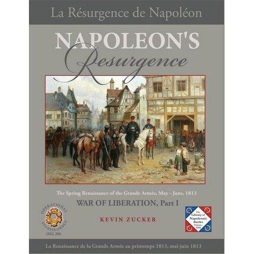 Napoleon's Resurgence  (Lingua: Inglese - Stato: Nuovo)