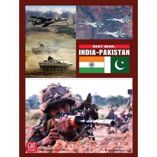 Next War: India-Pakistan  (Lingua: Inglese - Stato: Nuovo)
