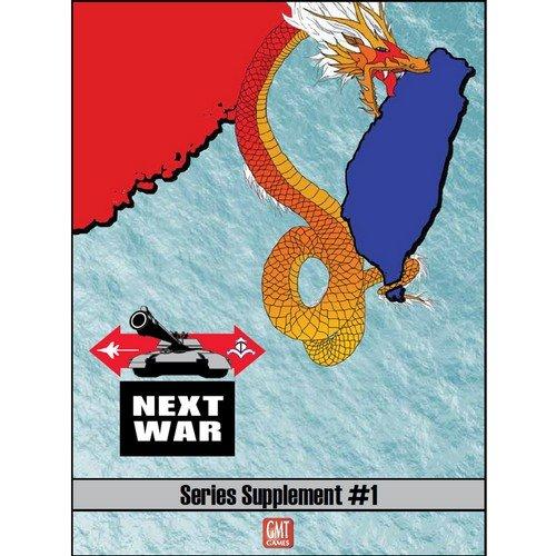 Next War: Supplement #1  (Lingua: Inglese - Stato: Nuovo)