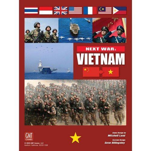 Next War: Vietnam  (Language: English - Conditions: New)