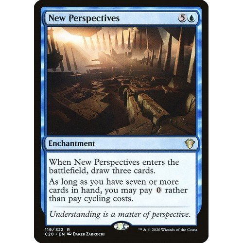 Nuove Prospettive  (Lingua: Inglese - Stato: Near Mint)