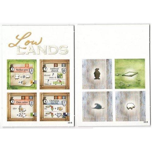 Lowlands Promo  (Lingua: Inglese, Tedesco - Stato: Nuovo)