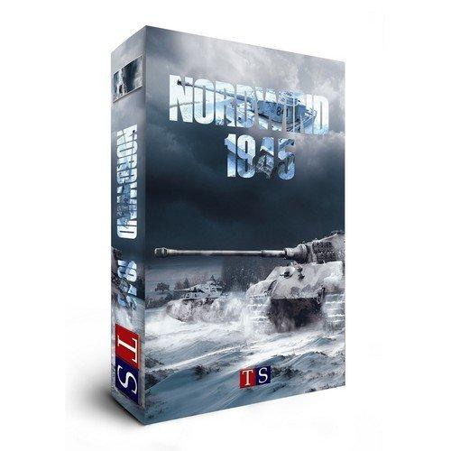 Nordwind 1945  (Lingua: Italiano, Inglese, Francese, Polacco - Stato: Nuovo)