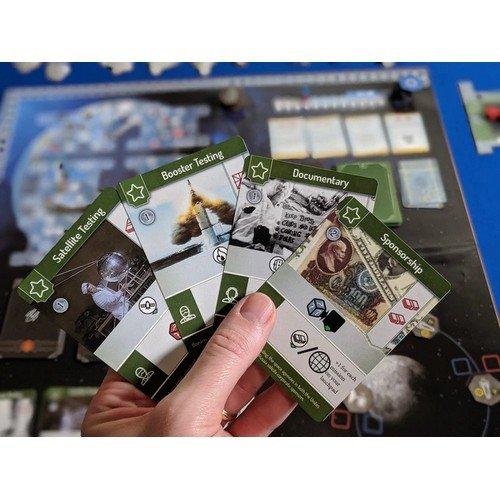 One Small Step Kickstarter Deluxe Edition  (Lingua: Inglese - Stato: Nuovo)