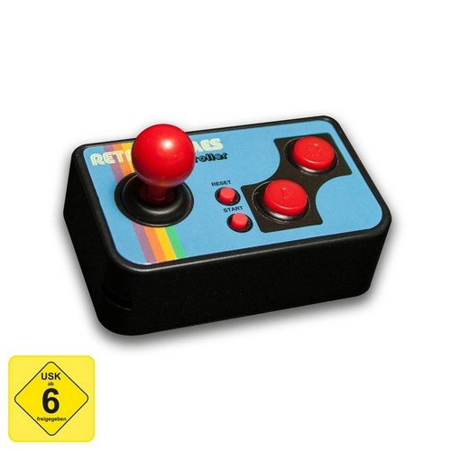 ORB Mini TV Games Console  (Language: English - Conditions: New)