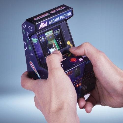 ORB Retro Mini Arcade Machine  (Lingua: Inglese - Stato: Nuovo)