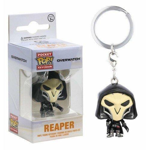 Overwatch Portachiavi Reaper  (Stato: Nuovo)