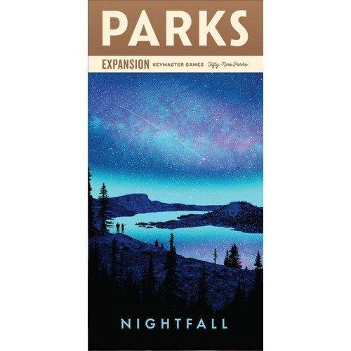 Parks, Nightfall Expansion  (Lingua: Inglese - Stato: Nuovo)