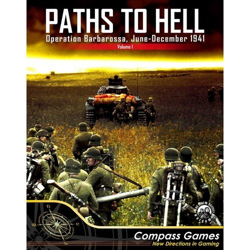 Paths to Hell  (Lingua: Inglese - Stato: Nuovo)
