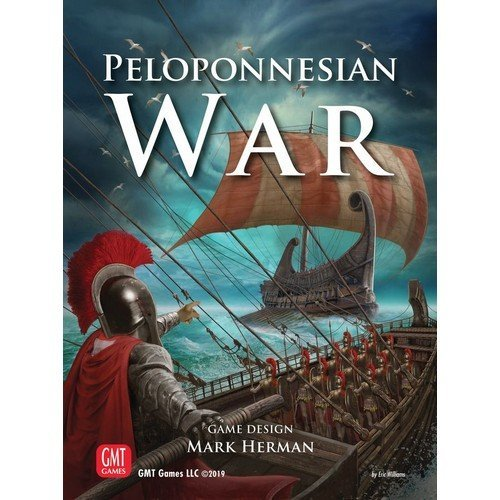 Peloponnesian War  (Language: English - Conditions: New)
