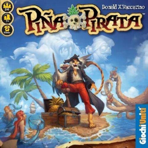 Piña Pirata  (Lingua: Italiano - Stato: Nuovo)