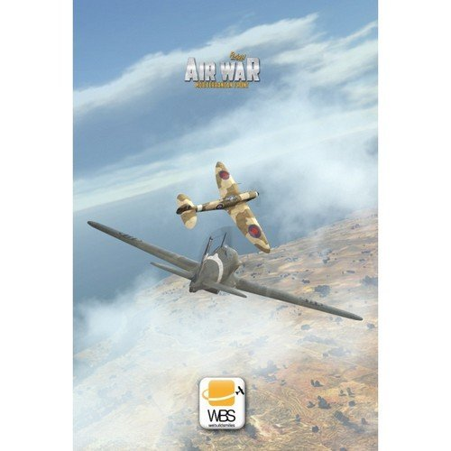 Pocket! Air War, Mediterranean Front Espansione  (Lingua: Italiano, Inglese - Stato: Nuovo)