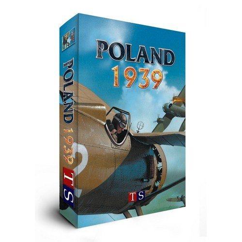 Poland 1939  (Lingua: Inglese, Polacco - Stato: Nuovo)