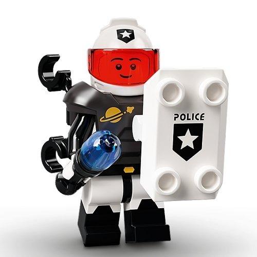 Poliziotto Spaziale  (Stato: Nuovo)