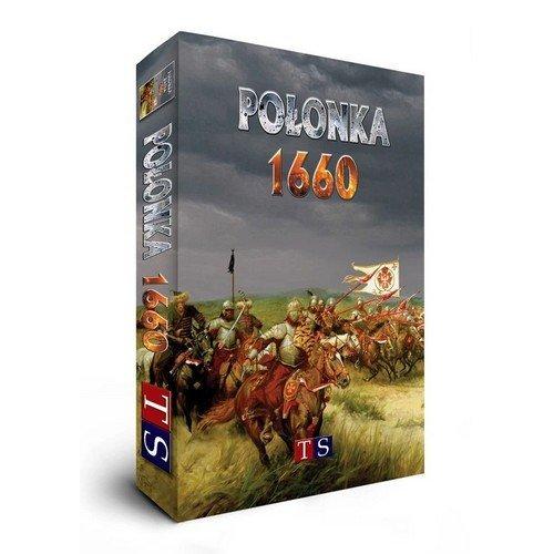 Polonka 1660  (Lingua: Italiano, Inglese, Polacco - Stato: Nuovo)