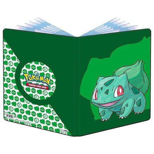 Portfolio 9 Tasche 10 Pagine Bulbasaur  (Stato: Nuovo)