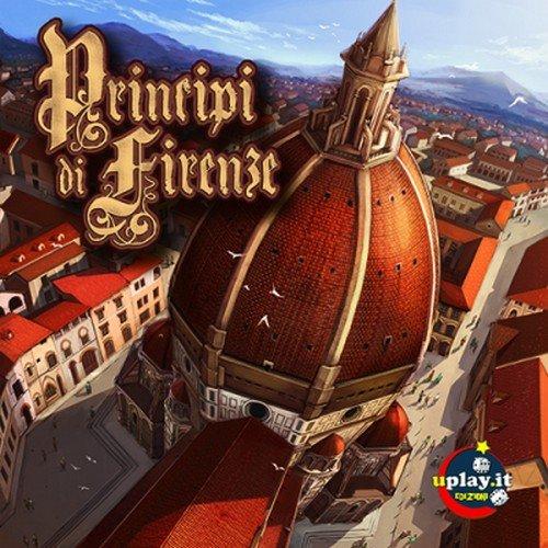 Principi di Firenze, Edizione Limitata  (Lingua: Italiano - Stato: Nuovo)