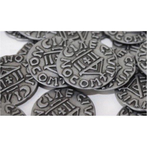 PROMO Paladini del Regno Occidentale, Monete di Metallo  (Stato: Nuovo)