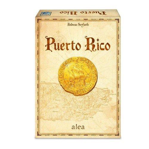 Puerto Rico  (Lingua: Italiano - Stato: Nuovo)