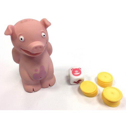 Puzza Pig  (Lingua: Italiano - Stato: Nuovo)
