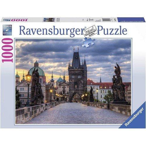 Puzzle 1000: Charles Bridge  (Lingua: Multilingua - Stato: Nuovo)