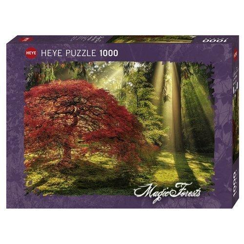 Puzzle 1000: Guiding Light  (Stato: Nuovo)