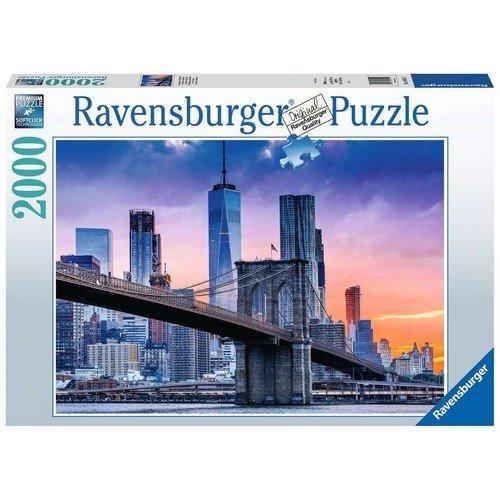 Puzzle 2000: Da Brooklyn a Manhattan  (Lingua: Multilingua - Stato: Nuovo)