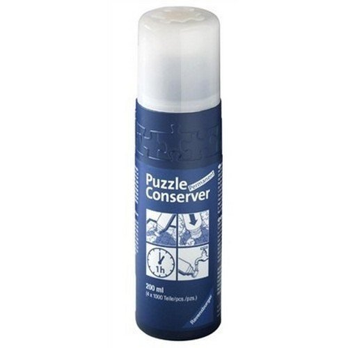 Ravensburger Permanent Puzzle Conserver Glue  (Conditions: New)