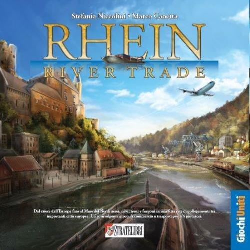 Rhein River Trade  (Lingua: Italiano - Stato: Nuovo)