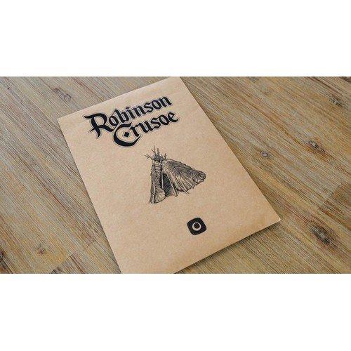 Robinson Crusoe: Mystery Tales Upgrade Kit  (Lingua: Inglese, Polacco - Stato: Nuovo)