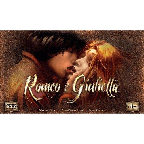 Romeo e Giulietta  (Lingua: Italiano - Stato: Nuovo)