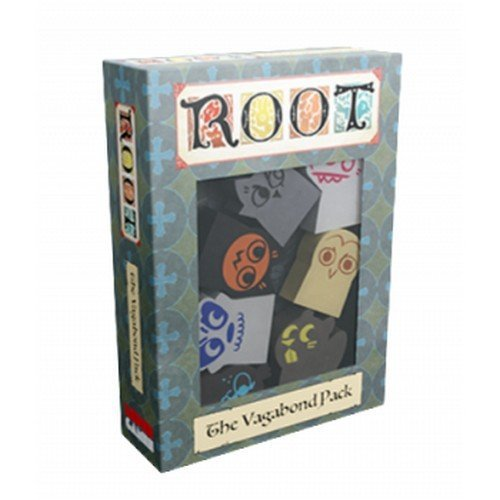 Root: Pacchetto Token dei Vagabondi  (Stato: Nuovo)