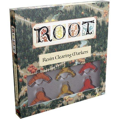 Root: Segnalini in Resina Dominio delle Radure  (Stato: Nuovo)