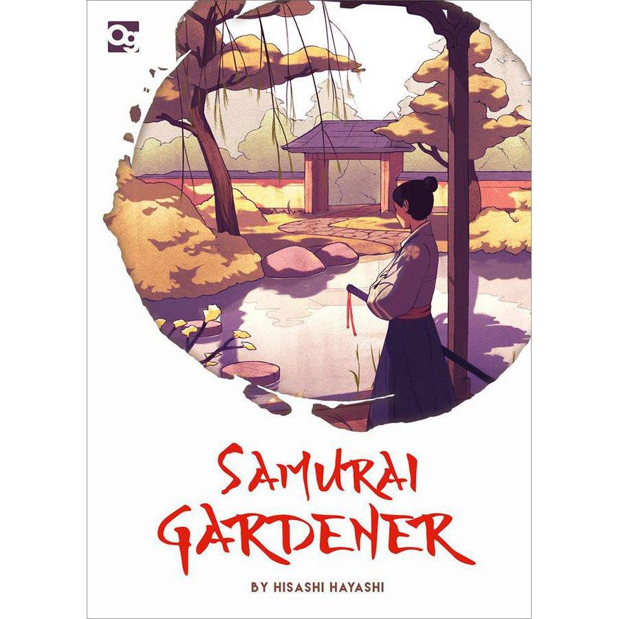 Samurai Gardener  (Lingua: Inglese - Stato: Nuovo)