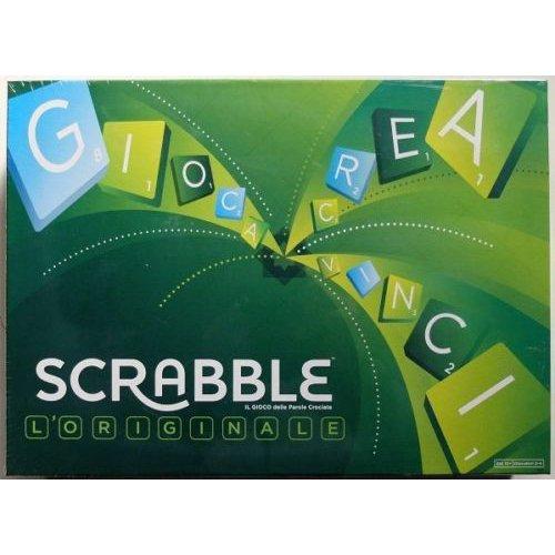 Scrabble L'Originale  (Lingua: Italiano - Stato: Nuovo)