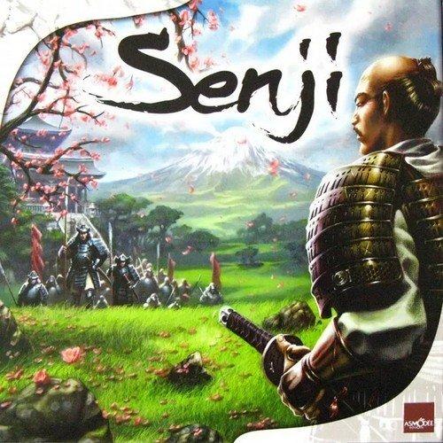 Senji  (Lingua: Italiano - Stato: Usato Ottime Condizioni)